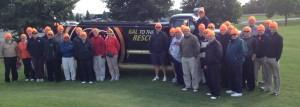 BIA Orange Hat Brigade